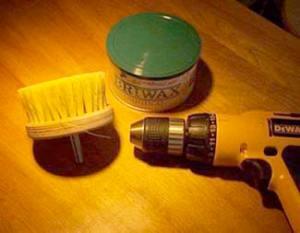 rotarybrush